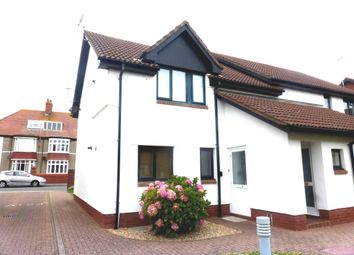 Thumbnail 1 bed flat for sale in Seabank Court, Porthcawl