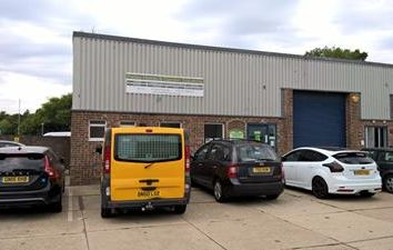 Thumbnail Light industrial to let in Unit D4, Riverside Industrial Estate, Bridge Road, Littlehampton