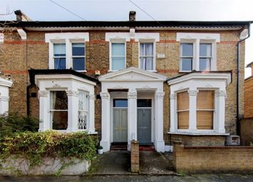 Thumbnail 4 bed detached house to rent in Andalus Road, London