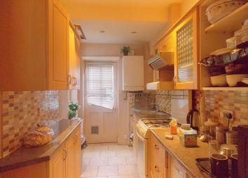 Thumbnail 3 bed terraced house to rent in Merton Avenue, Uxbridge