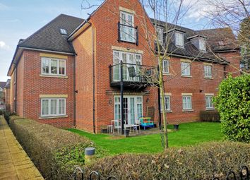 Thumbnail 2 bed flat for sale in Woodgate Mews, Nas Wood, Watford