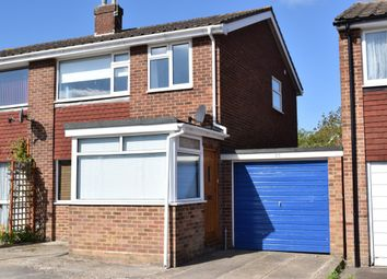 Thumbnail 3 bed semi-detached house for sale in North Down, Staplehurst, Tonbridge