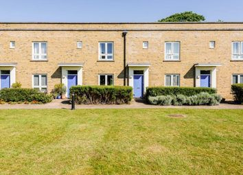 Thumbnail 3 bed terraced house for sale in Weevil Lane, Gosport