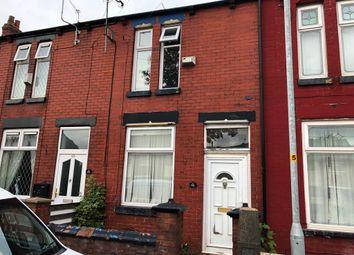 Thumbnail 2 bedroom terraced house for sale in Moorside Street, Droylsden, Manchester, Lancashire