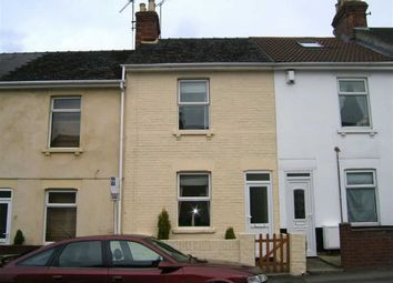 Thumbnail 2 bedroom terraced house to rent in Morse Street, Swindon