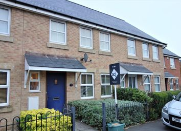 Thumbnail 2 bed terraced house to rent in Cae Canol, Penarth