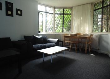 Thumbnail 3 bedroom flat to rent in Donnington Road, London