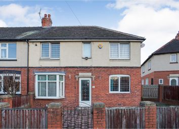 Thumbnail 3 bed semi-detached house for sale in Portobello Road, Wakefield
