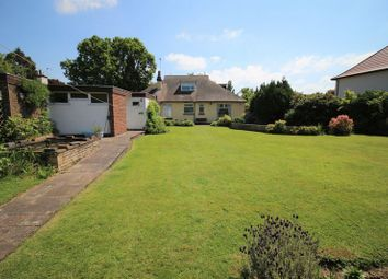 4 bed bungalow for sale in Shelford Road, Radcliffe-On-Trent, Nottingham NG12