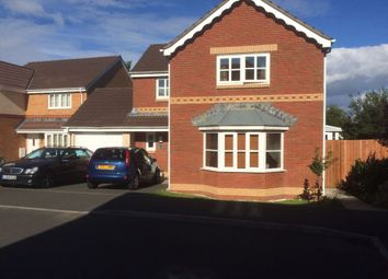 Thumbnail 4 bed detached house to rent in Pant Bryn Isaf, Llwynhendy, Llanelli