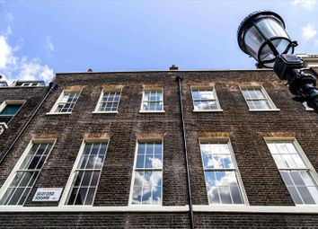 Thumbnail Serviced office to let in 26/27 Bedford Square, London