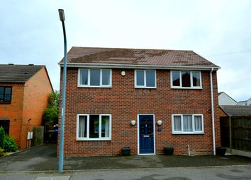 Thumbnail 3 bed detached house for sale in Limetree Close, Brimington, Chesterfield