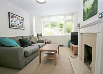 Thumbnail 2 bed maisonette to rent in Hemdean Road, Reading