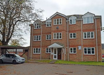Thumbnail 2 bed flat for sale in Sylvan Court, Sherborne Road, Farnborough, Hampshire