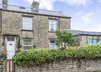 Thumbnail 2 bedroom terraced house for sale in Surrey Street, Halifax, West Yorkshire
