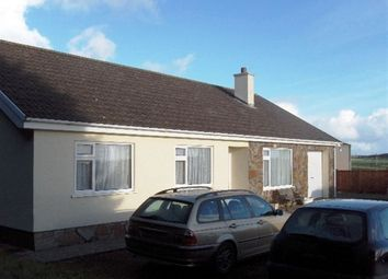 Thumbnail 3 bed bungalow to rent in Tavernspite, Whitland