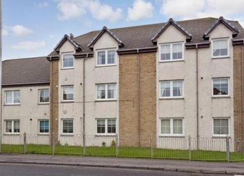Thumbnail 2 bed flat for sale in Malcolm Gardens, Irvine, North Ayrshire