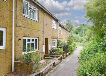 Thumbnail 1 bed flat for sale in Coates Dell, Watford, Garston