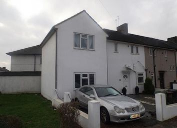 Thumbnail 4 bed end terrace house for sale in Dagenham, London, United Kingdom