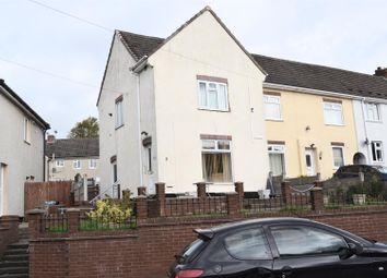 Thumbnail 2 bedroom terraced house for sale in Chestnut Avenue, Midway, Swadlincote
