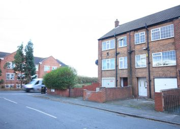 Thumbnail 3 bed terraced house for sale in Sandhurst Avenue, Leeds, West Yorkshire