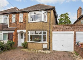 Thumbnail 3 bed semi-detached house for sale in Watford Road, Croxley Green, Rickmansworth, Hertfordshire
