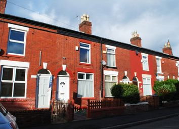 Thumbnail 2 bed terraced house for sale in Old Chapel Street, Stockport