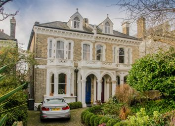5 bed semi-detached house for sale in Manor Mount, London SE23