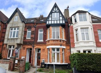 Thumbnail 2 bedroom flat to rent in Pleydell Gardens, Anerley Hill, London