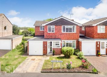 Thumbnail 4 bed link-detached house for sale in Pippins Road, Burnham-On-Crouch