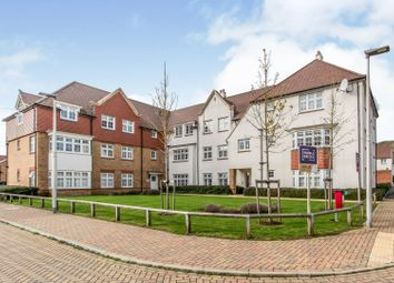 Conveyor Drive, Halling, Rochester ME2. 2 bed flat for sale