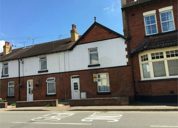 Thumbnail 2 bed terraced house for sale in Woodside, Usk, Monmouthshire