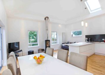 Thumbnail 4 bed link-detached house for sale in St Leonard's Way, Cardrona