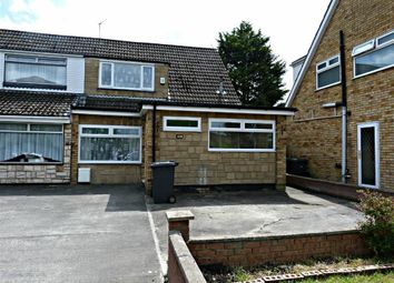 Thumbnail 3 bed semi-detached house for sale in Whitchurch Lane, Whitchurch, Bristol