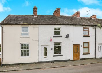 Thumbnail 2 bed terraced house for sale in Mill Lane, Kidderminster
