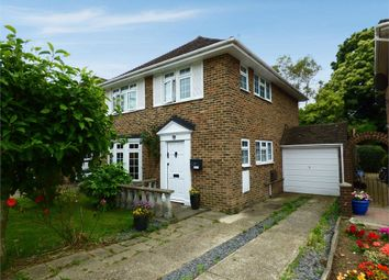 3 bed detached house for sale in Tanker Hill, Gillingham, Kent ME8