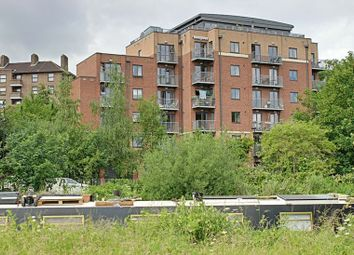 Thumbnail 1 bed flat for sale in Heron Court, Big Hill, London
