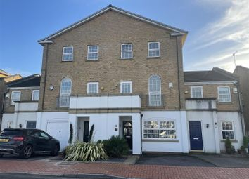 5 bed town house for sale in John Batchelor Way, Penarth CF64