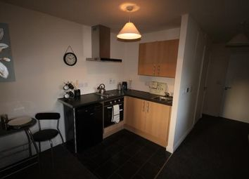 Thumbnail 2 bed flat to rent in Leeds Road, Bradford