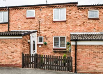 Thumbnail 3 bedroom terraced house for sale in Arley Close, Church Hill South, Redditch
