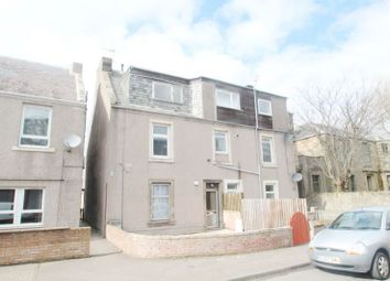 Thumbnail 2 bed flat for sale in 10, Randolph Street, Buckhaven KY81At