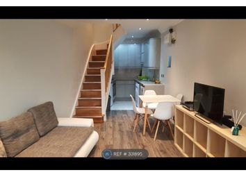 Thumbnail 1 bed semi-detached house to rent in Upney Lane, Barking