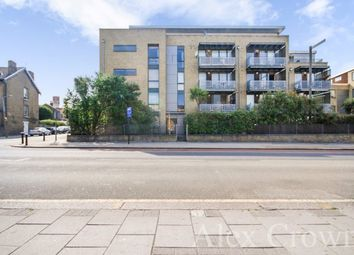 Thumbnail 2 bed flat to rent in Space Apartments, 419 High Road, Wood Green