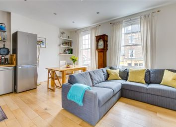 Thumbnail 3 bed flat for sale in Lillie Road, Normand Park, Fulham, London