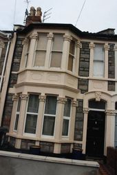 Thumbnail 1 bed flat to rent in Birch Road, Southville, Bristol