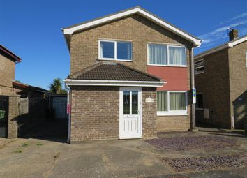 Thumbnail 3 bedroom detached house for sale in The Mews, Gorleston, Great Yarmouth