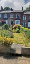 Thumbnail 3 bed terraced house for sale in The Grove, Brynford Road, Holywell, Flintshire