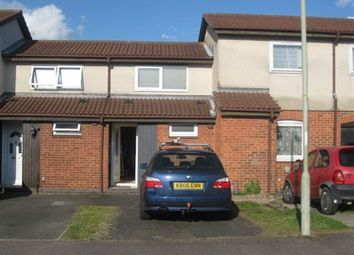 Thumbnail 1 bed property to rent in Lymington Gardens, Bedford