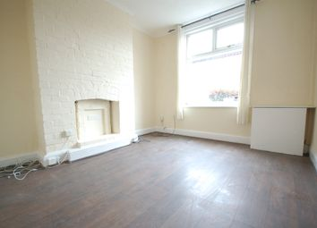 Thumbnail 4 bed terraced house to rent in Cunliffe Road, Blackpool
