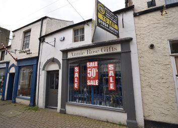 Thumbnail Retail premises to let in Bar Street, Scarborough